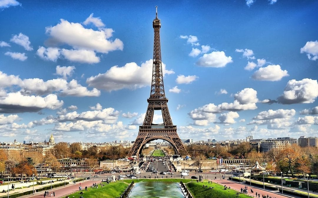 2 Days in Paris: A Complete Itinerary